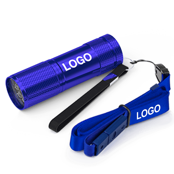 Lumi - Personalized LED Torches