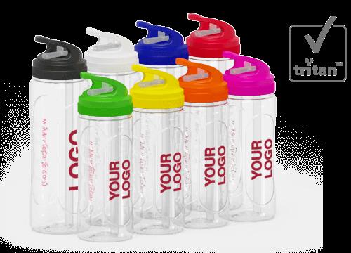 Wave - Branded Water Bottle