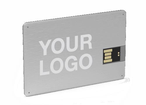 Alloy - USB Business Card