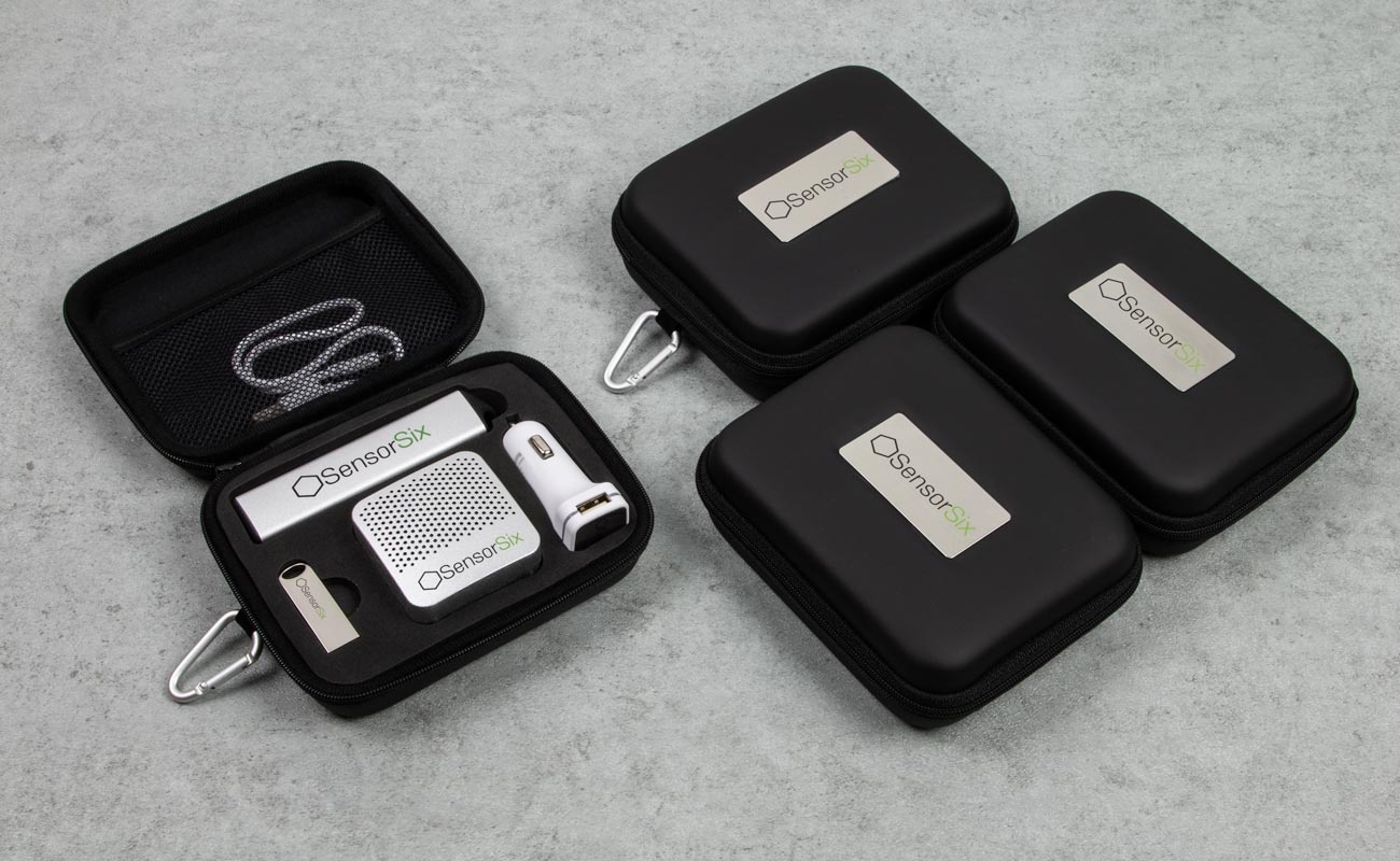 Metal L - Corporate Gifts