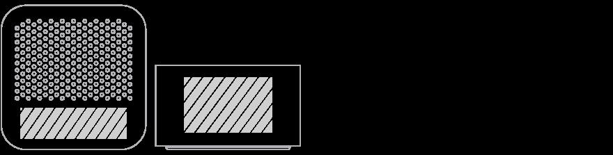 Bluetooth® Speaker  Screen Printing