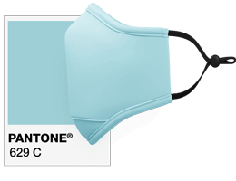 Pantone® References Face Mask