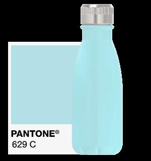 Pantone® References Water Bottle
